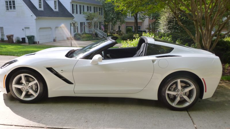 Ken S 2014 Corvette